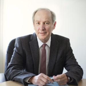 David Wiltshire