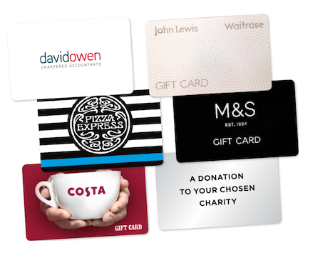 David Owen accountants refer a friend benefits
