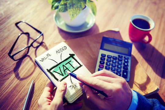VAT & Bookkeeping Services